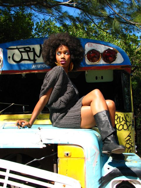Mar 14, 2010 afrogirl