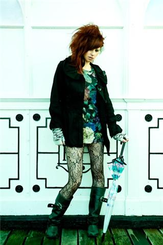 Female model photo shoot of Effi Summers