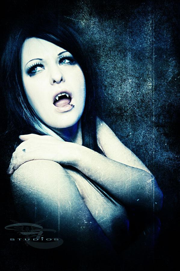 In issue #1 of StiffMag After Dark pg 16 Mar 15, 2010 © Justin Kates The Vampire von Nacht
