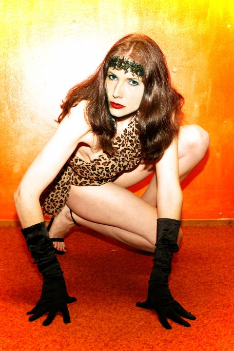 Female model photo shoot of Dylena by MustangMaryPhotography in Groningen hunzerheem