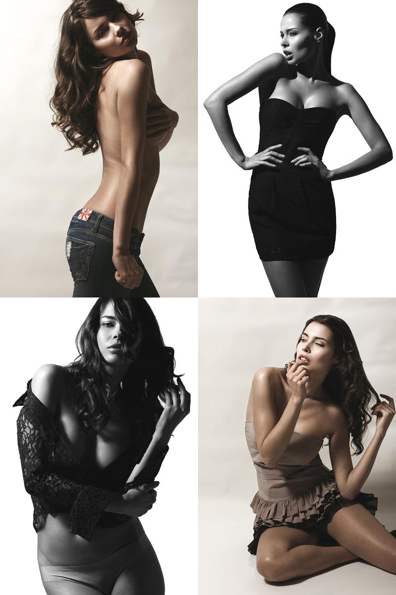 Le Studio Mar 16, 2010 Kesler Tran Olga R - LA Models