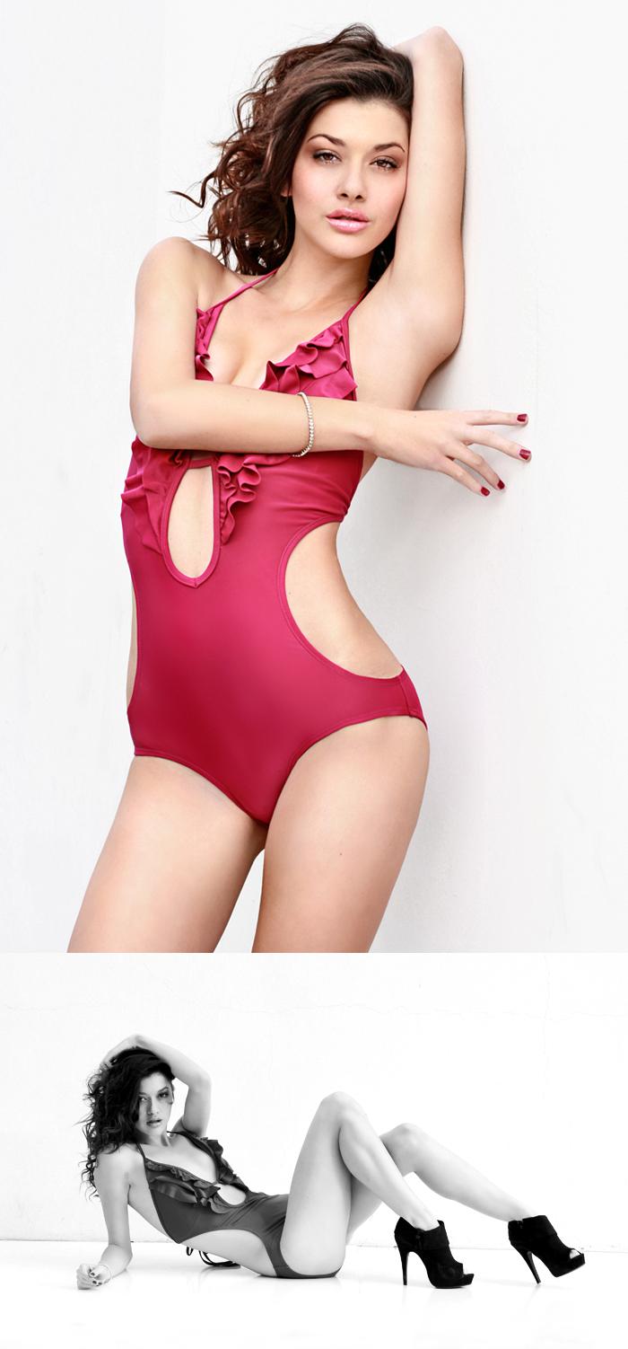 Mar 17, 2010 Model: Kiersten B.  MUA: Sharon Grace