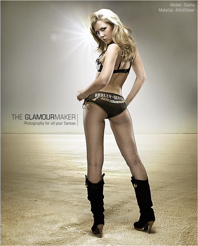 Mar 17, 2010 The GlamourMaker Dasha
