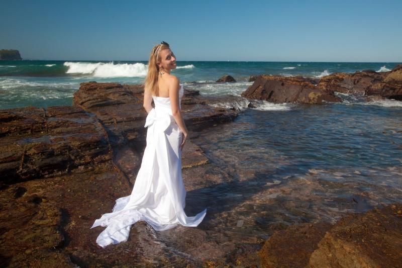 Sydney Mar 18, 2010 Doux Photography Bridal 2