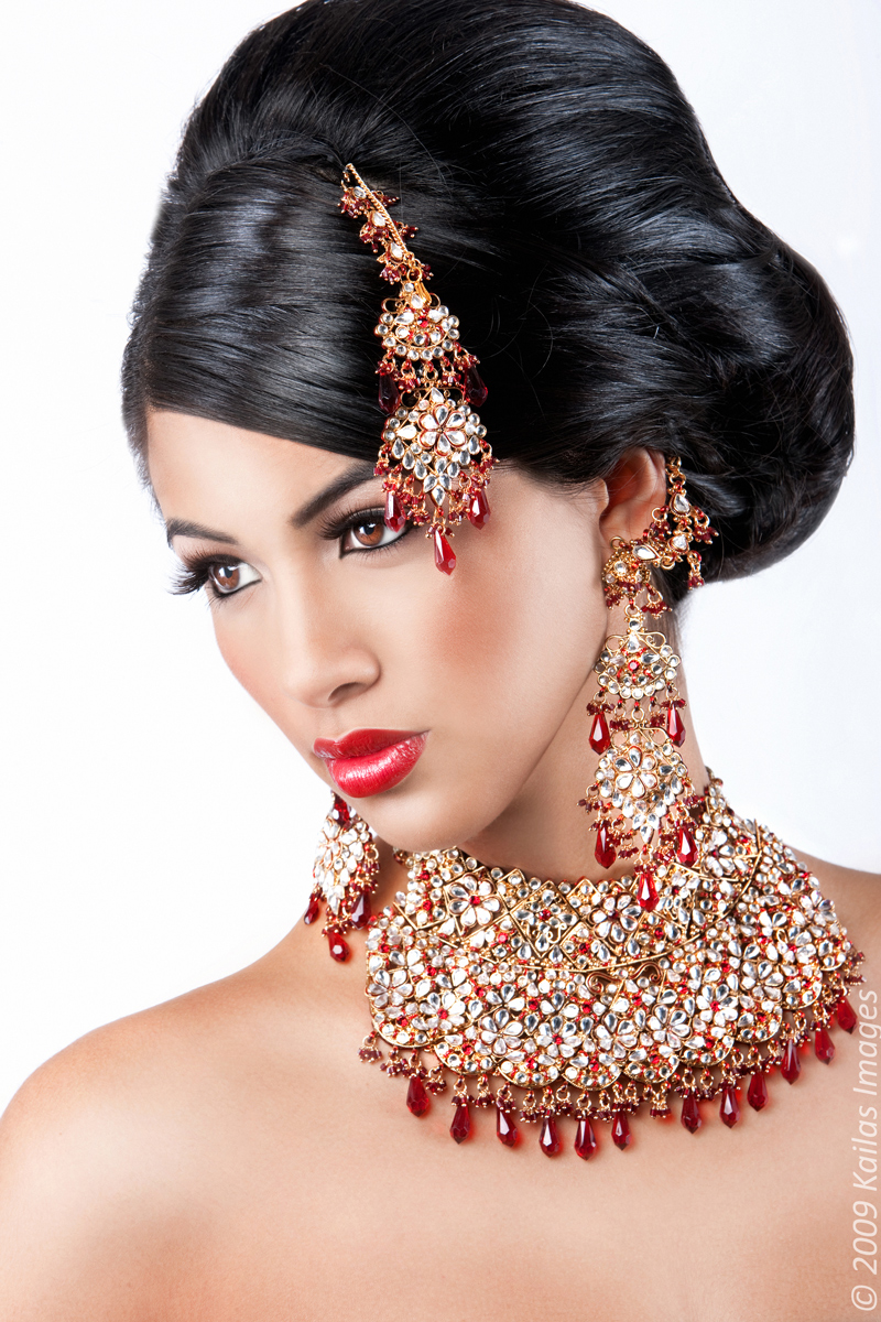Mar 18, 2010 Bollywood Bride Shoot