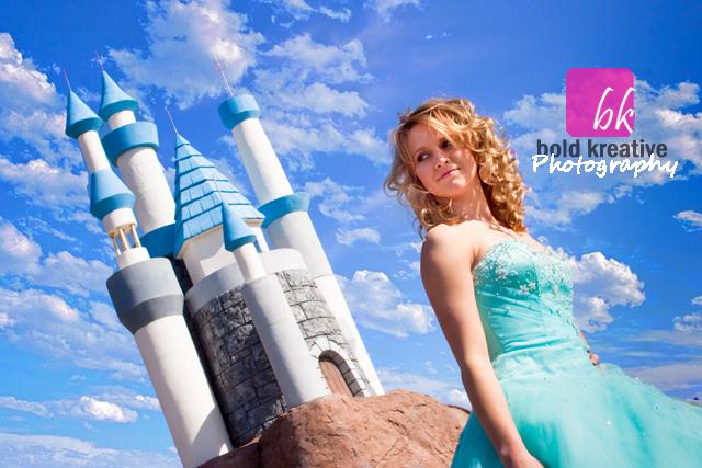 Clovis, NM Mar 19, 2010 Bold & Kreative Photography Cinderella