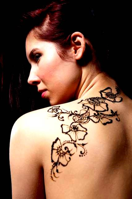 Mar 19, 2010 henna art