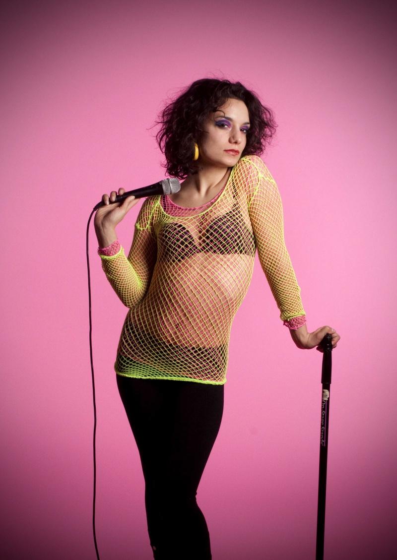 Female model photo shoot of Photography by Heather and jofjse okfopwe, makeup by Gina Luzi