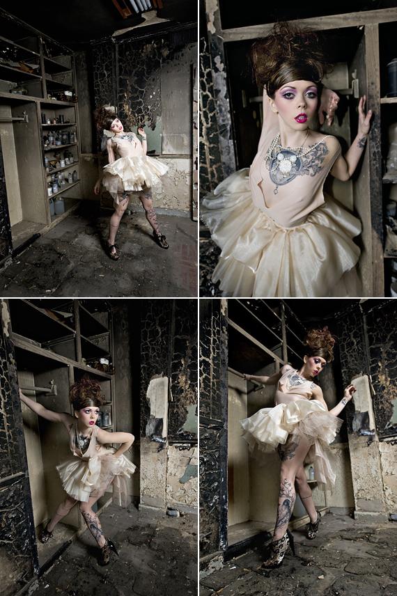 TX Mar 23, 2010 Cyn Photography Apnea-Ballerina esque dress