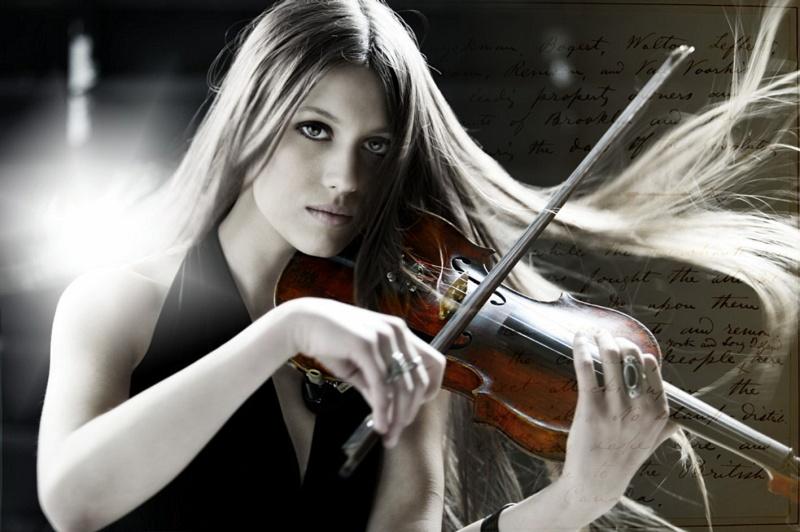 Milan Mar 23, 2010 Alvise Silenzi, Fidelio Delacroix Violin