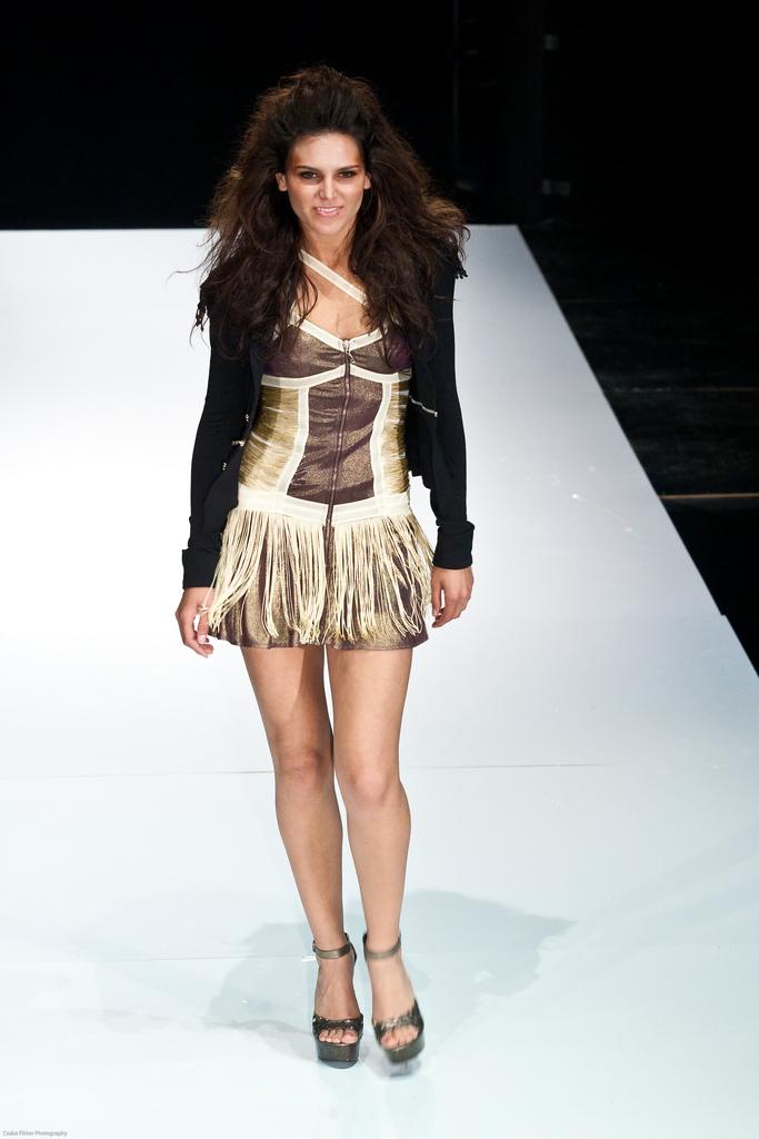 Mar 23, 2010 EMEL Fashion  Project Ethos fahsion show