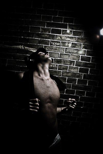 Male model photo shoot of Roham Da Mirz in US