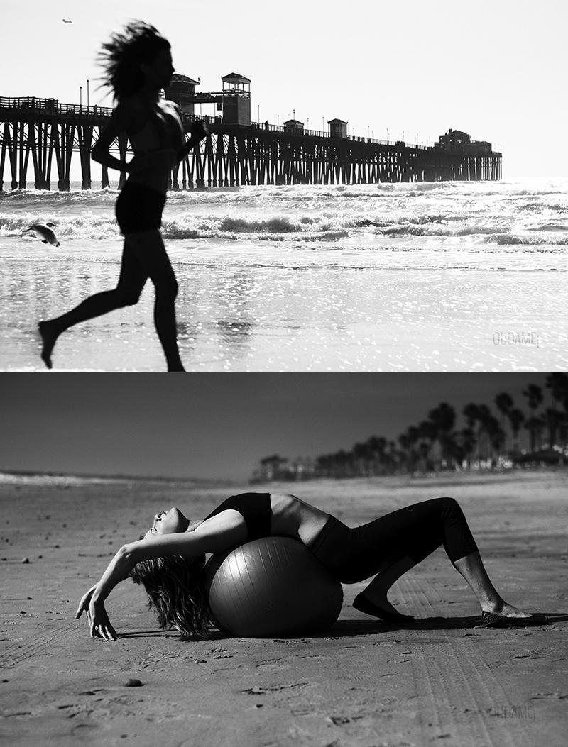 Mar 24, 2010 oudame / n.onsurez fitness & lifestyle