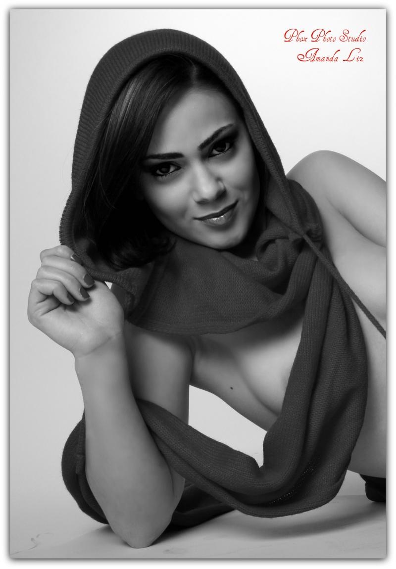 Female model photo shoot of AmandaLiz by Phox Photography Studio