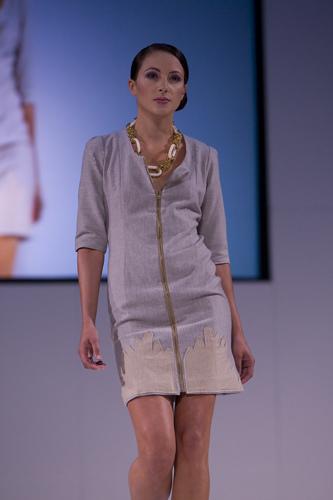 San Francisco Design Center Gala Mar 25, 2010 Leslie Fong : Specimen Designs AI Fashion Metamorphosis