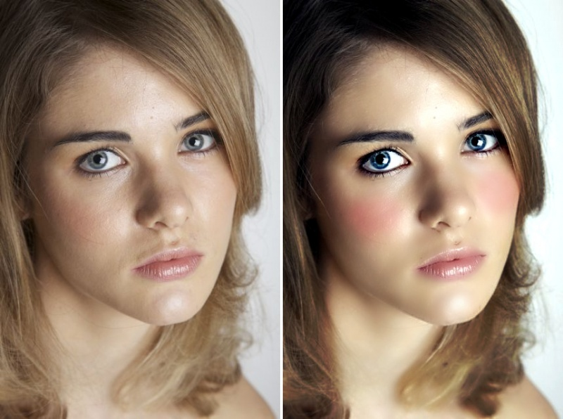 Female model photo shoot of DreamingPP and Hannah Ashman by Merry, makeup by louise seymour
