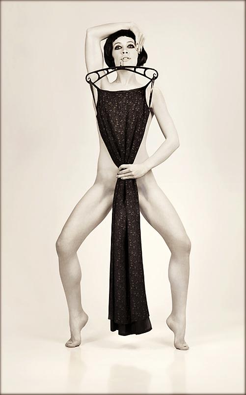 Mar 26, 2010 Daniel Doyen Model: La Vie en Rose