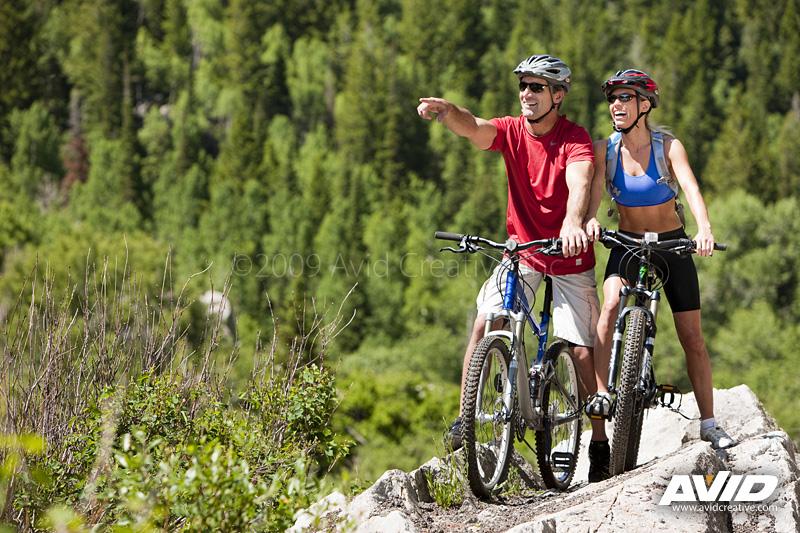 Utah Mar 27, 2010 Jacom Stephens Moutain Biking