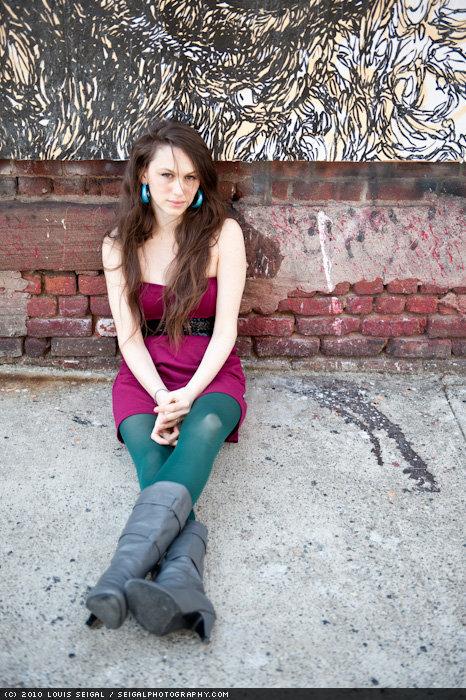 Female model photo shoot of Sharon Ben-Tovim