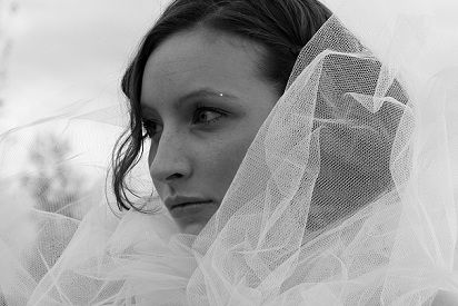 Female model photo shoot of AMC stylist