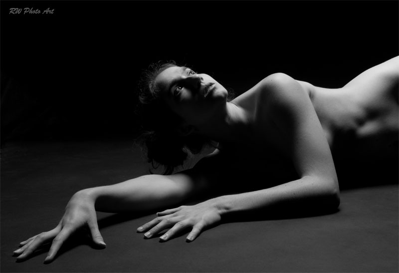 Female model photo shoot of Julia Lewis by Roy Whiddon - RW Photo Art in Ottawa, ON