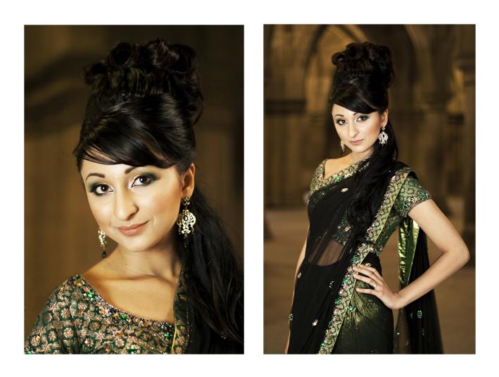 Female model photo shoot of Taiyyibah Bashir