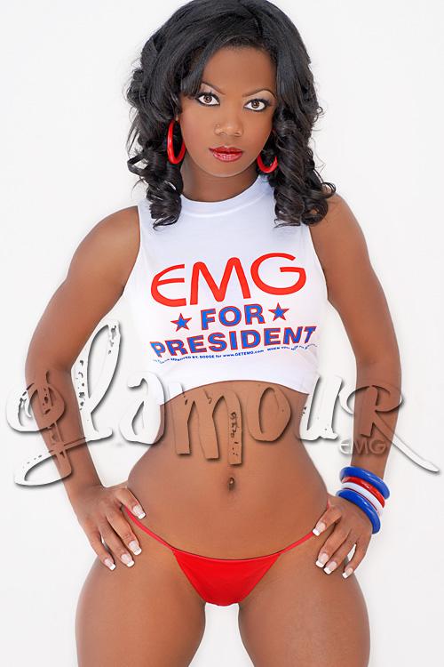Mar 29, 2010 VOTE EMG MUA: Courtney Starr