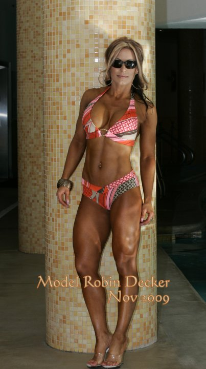 Mar 29, 2010 ROBIN DECKER FITNESS AMERICA 2009 CCT PHOTOGRAPHY