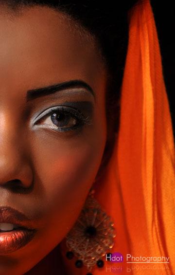Female model photo shoot of Kobi Kenzo by D Hervey Photography