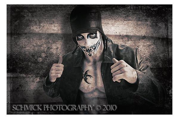 my studio bris Mar 31, 2010 schmick photography grunge   model Ivan