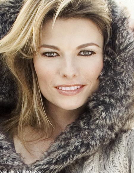 California Apr 01, 2010 VasilikiStudio@2009-2010 Commercial Beauty | model: Klara Landrat