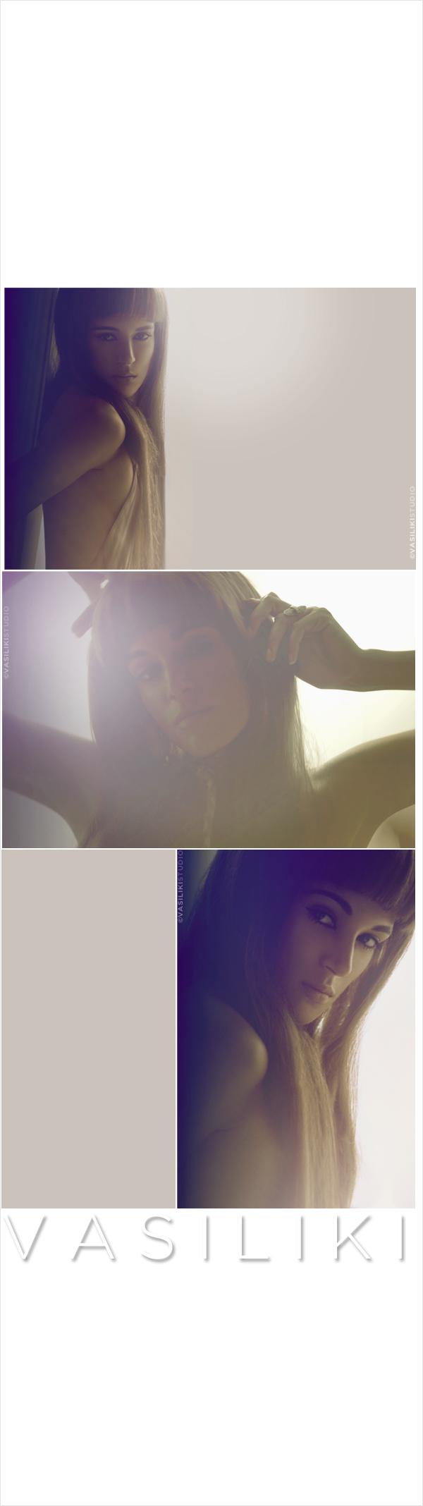 California Apr 01, 2010 VasilikiStudio@2009-2010 Beauty   Model: Justine