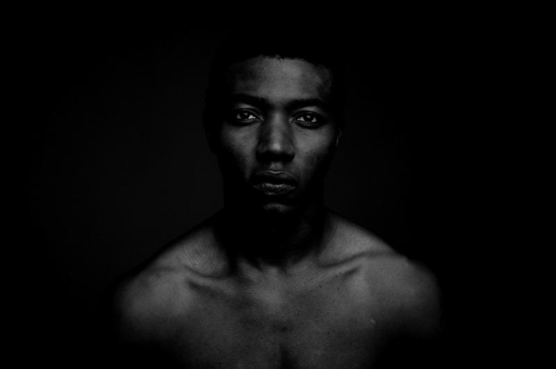 Male model photo shoot of Myke Grymz by usedfilm in Decatur, GA