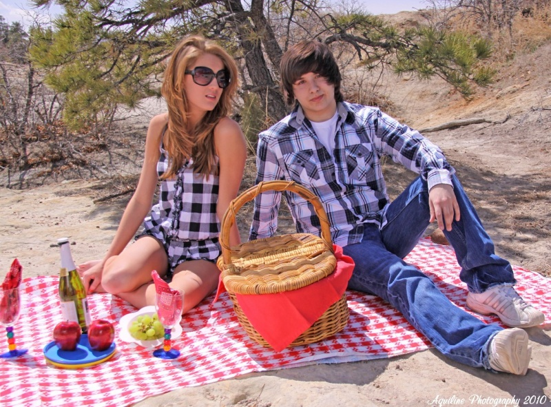 Male and Female model photo shoot of William Maestas and Jordan Chantel by Aquiline Photography in Palmer Park, Colorado Springs, Colorado