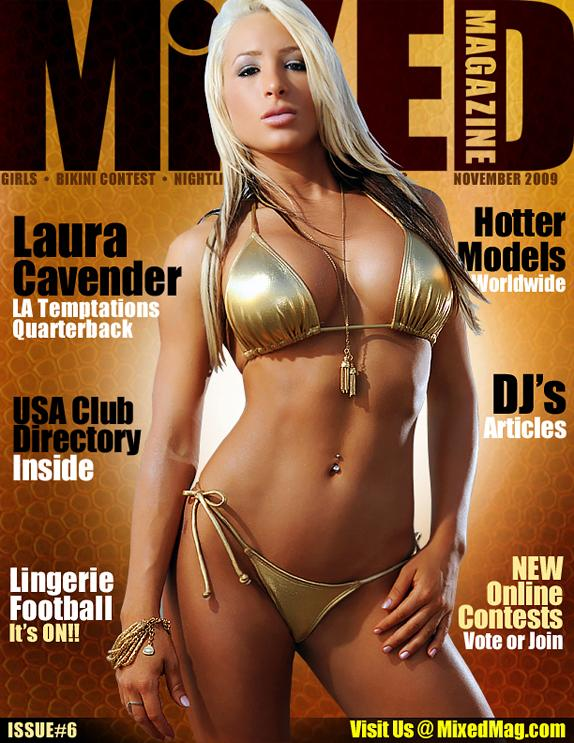 Apr 05, 2010 Mixed Magazine