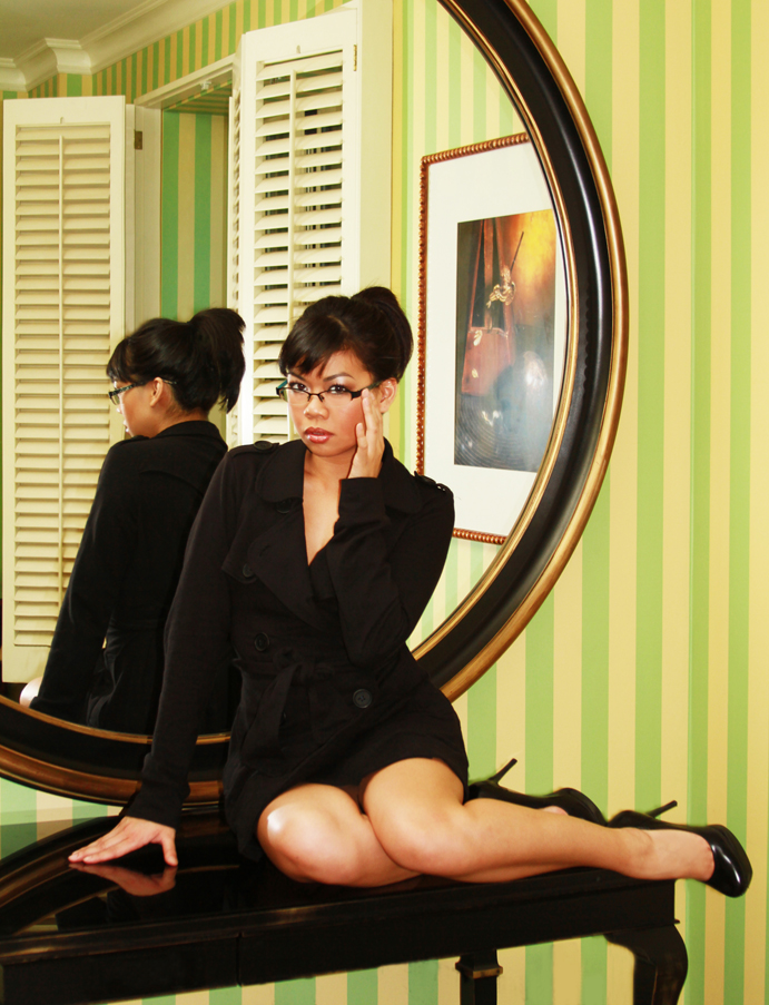 Hotel Monaco, San Francisco, CA Apr 06, 2010 Chanh Tang Looking for a new secretary?