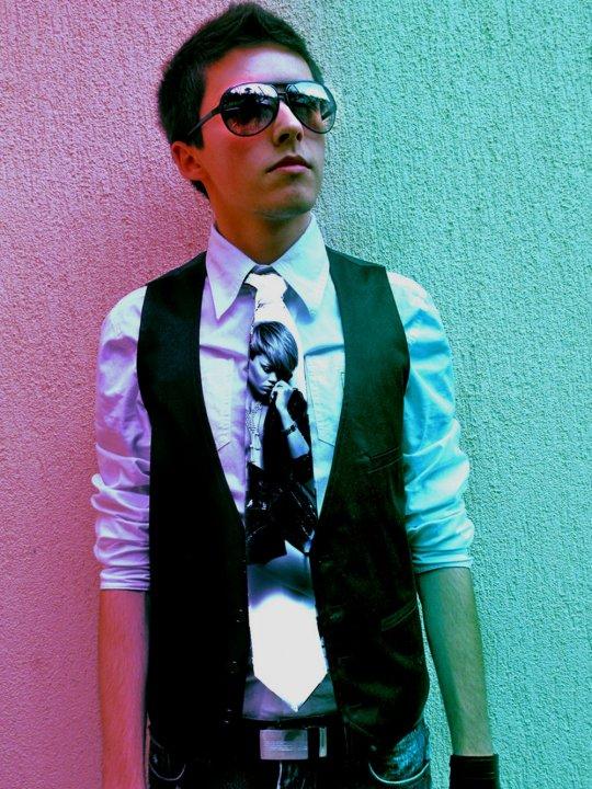 Male model photo shoot of Bobby Stoilov