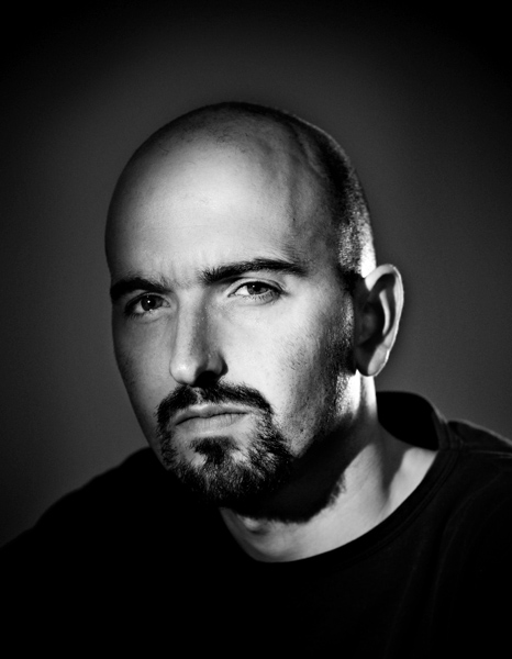 Male model photo shoot of Travers Studio in Dublin.