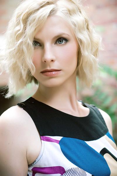 Apr 06, 2010 Shannon Williams, MUA/ Hair by Melissa Roshan