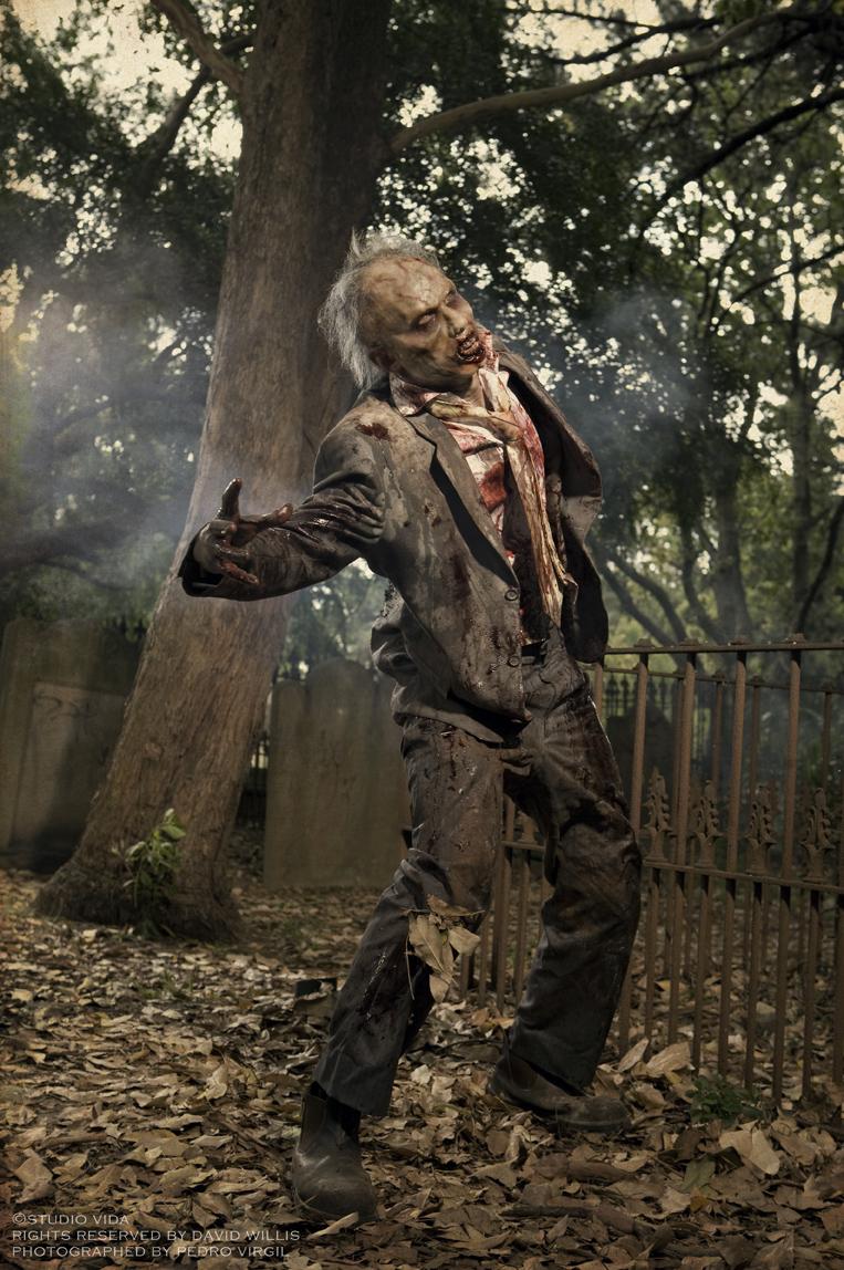 Apr 08, 2010 studio vida hero zombie