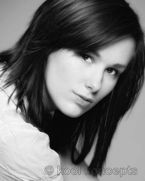 Female model photo shoot of Karen Marie KMA by Kool Koncepts in @ Kool Koncepts studio