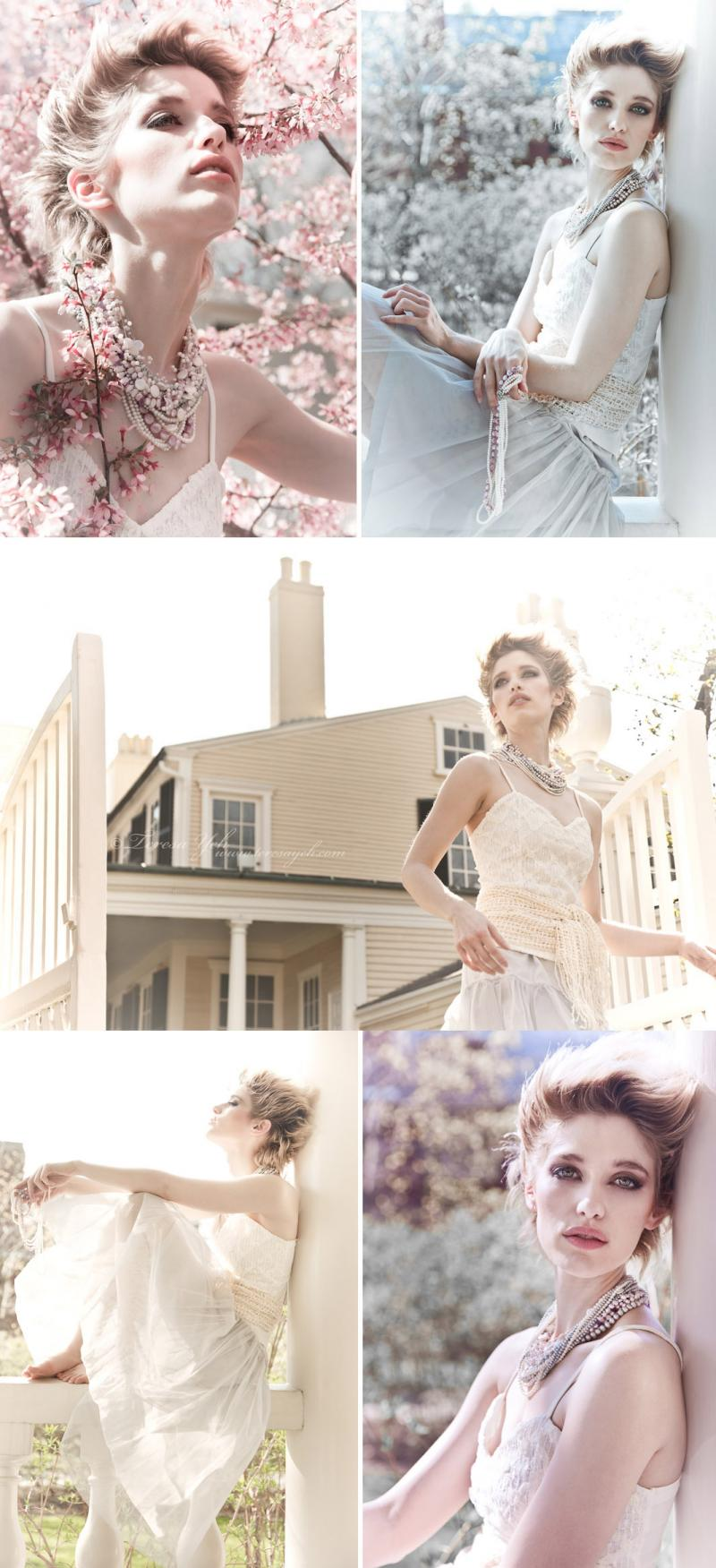 Cambridge, MA Apr 11, 2010 © Teresa Yeh 2010 Dreamscapes