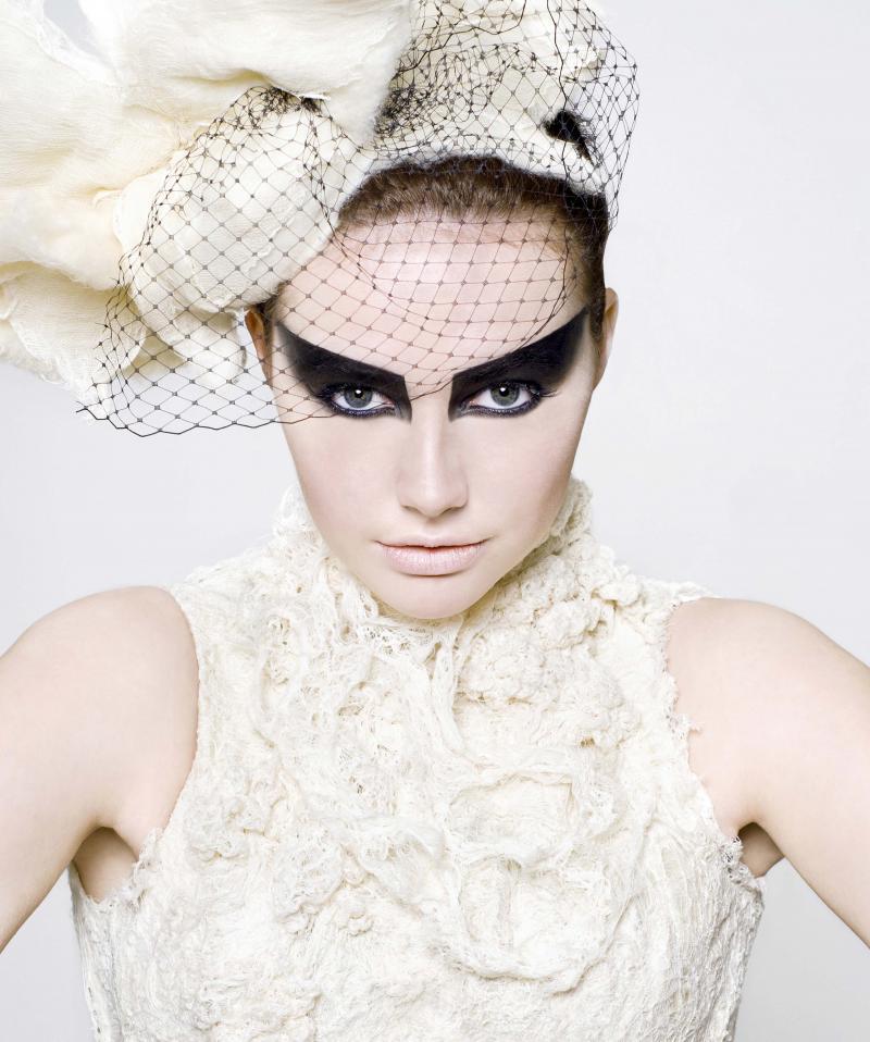 Apr 11, 2010 Jenny Brough photographer Jenny Brough, Model Micky Sasse, Hair/Make-up Rosie Lee
