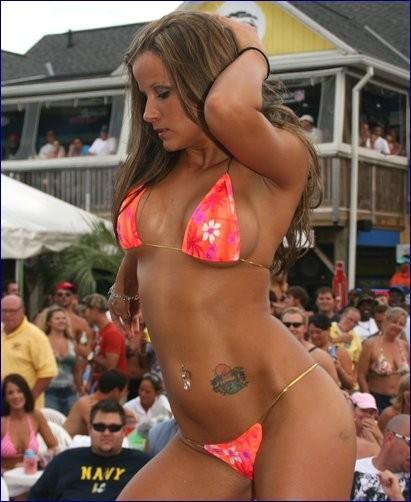MD Apr 12, 2010 Bikini Contest