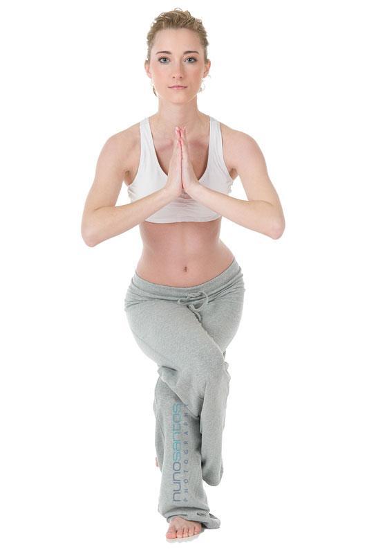 Westford MA Apr 12, 2010 Nuno Santos Yoga Time!