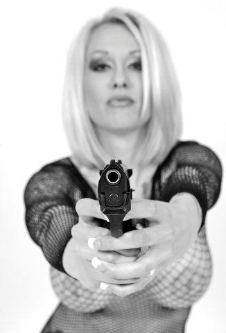LB Apr 12, 2010 Evert Dont Shoot Me !