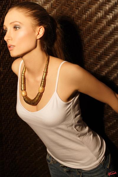 Female model photo shoot of Ailsa Naumann in Watford