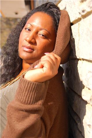 Female model photo shoot of Ms Danti in NoDa area