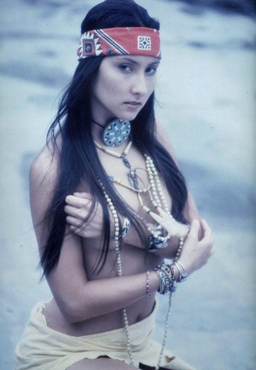 Apr 13, 2010 Pocahontas