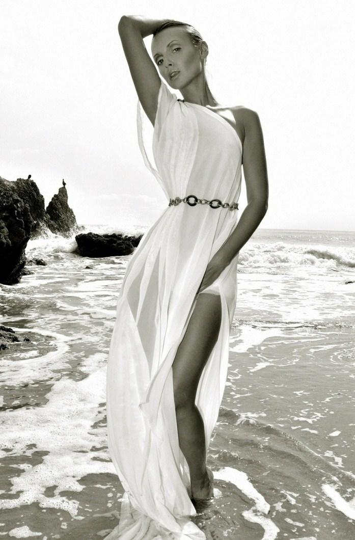 California Apr 14, 2010 Greek Siren The AMANTIA Collection © by Ermelinda Manos